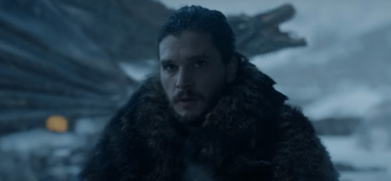 Game of Thrones Final Season Release Date