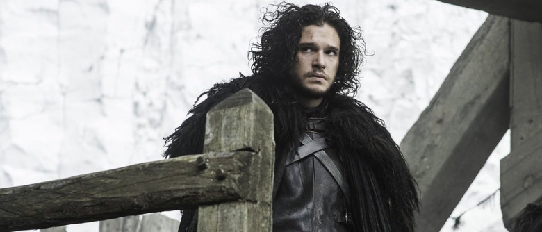 Game of Thrones - Kit Harington as Jon Snow
