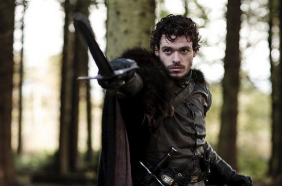 Richard Madden Game of Thrones