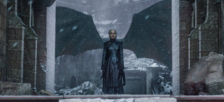 game of thrones prequel House Targaryen