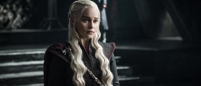 Game of Thrones prequel update