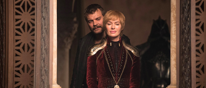 Game of Thrones preview and photos