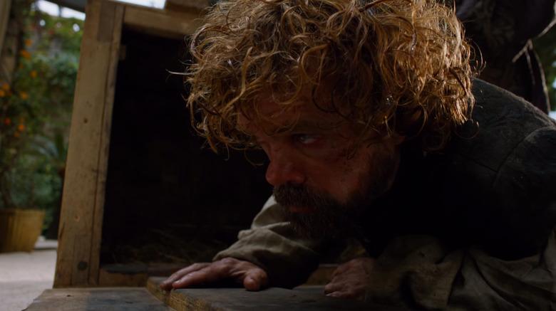 Game of Thrones Season 5 - Tyrion screengrab