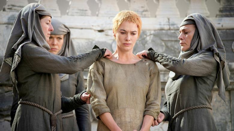 Game of Thrones Season 5 - Cersei
