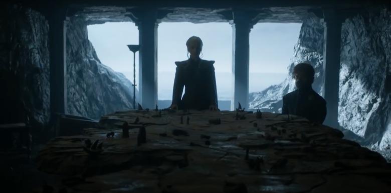 game of thrones season 7 episode lengths