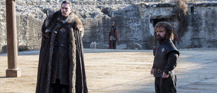 Game of Thrones season 7 finale images