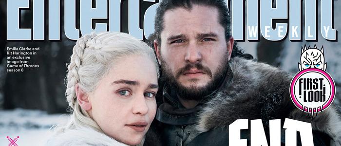 Game of Thrones season 8 photo