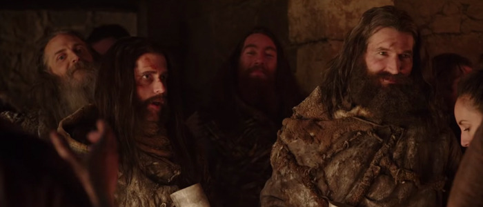 Game of Thrones showrunners cameo