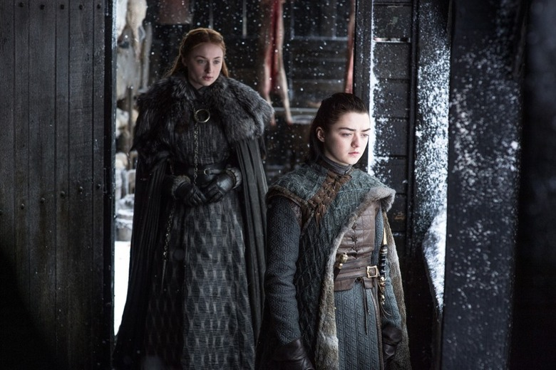 Game of Thrones spin-off shows