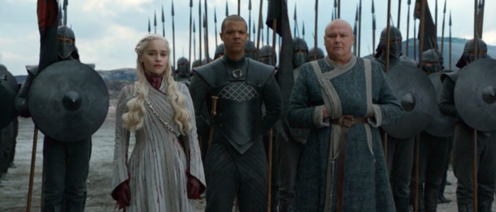 Game of Thrones The Last of the Starks Review