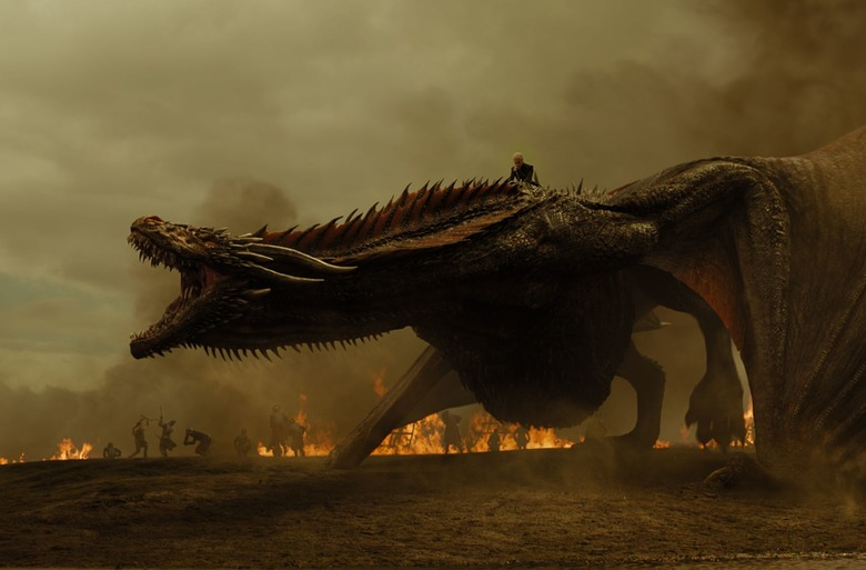 Game of Thrones The Spoils of War Review