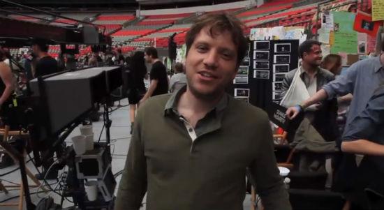 Gareth Edwards Godzilla YouTube