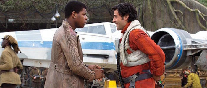 Gay Characters in Star Wars