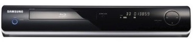 Geek Deal: Samsung Blu-Ray Player for $269!?