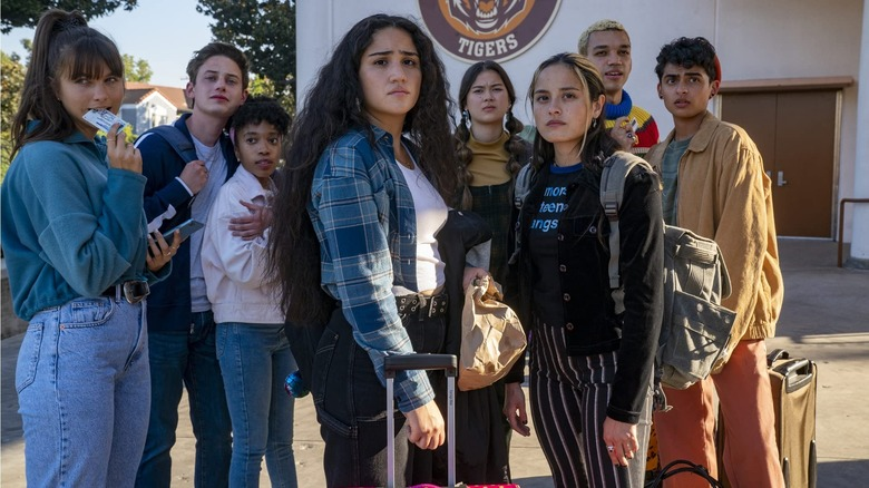 Generation Canceled By HBO Max After Just One Season