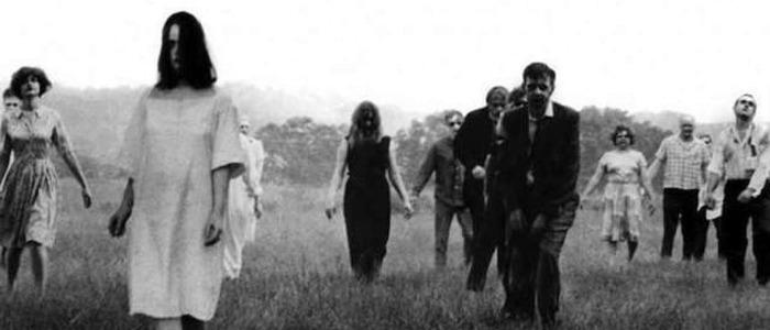 George Romero zombie novel