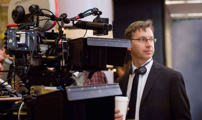 ghostbusters 3 Paul Feig