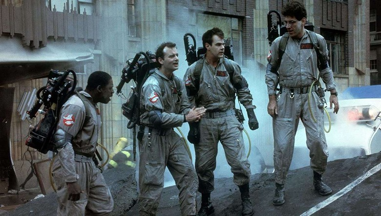 ghostbusters box office