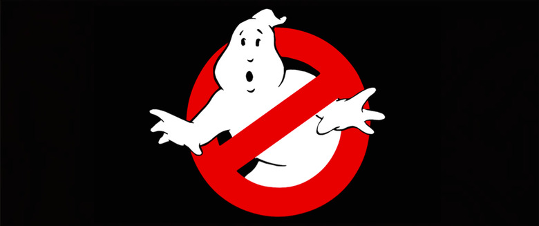 Ghostbusters cameo