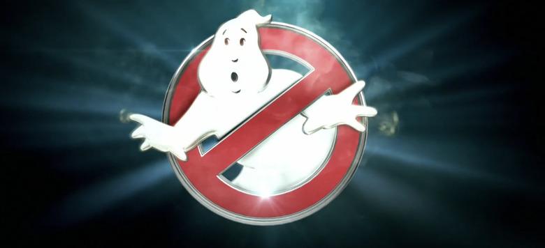 Ghostbusters Trailer Teaser
