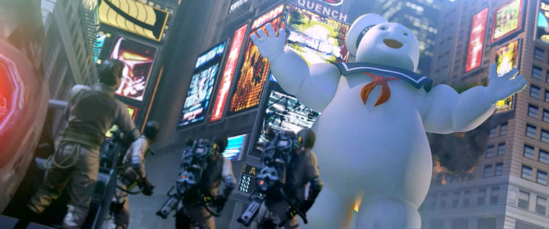 Ghostbusters Video Game Remastered
