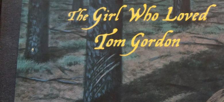 girl who loved tom gordon movie