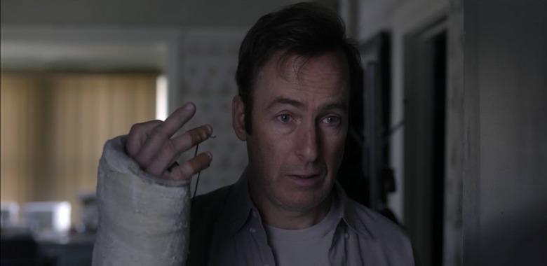 Bob Odenkirk in Girlfriend's Day trailer