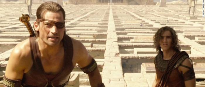 gods of egypt trailer
