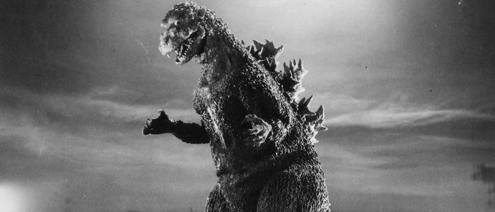 Godzilla 2 easter egg