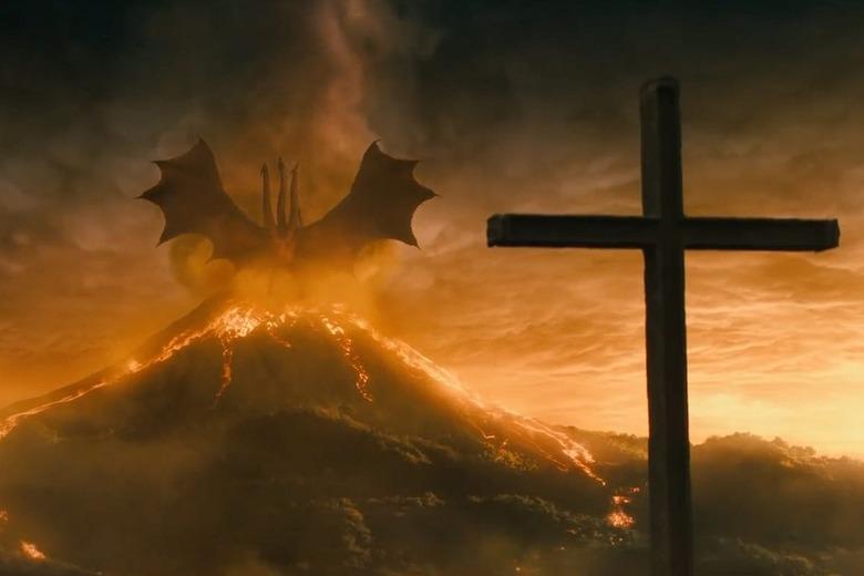 Godzilla: King of the Monsters - Ghidorah