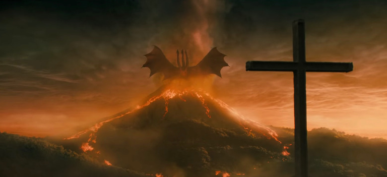 godzilla king of the monsters trailer new