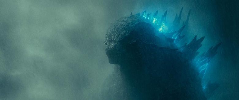 godzilla prehistoric movie