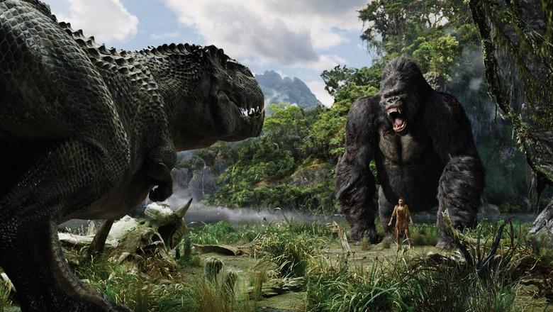 Godzilla vs King Kong 2020