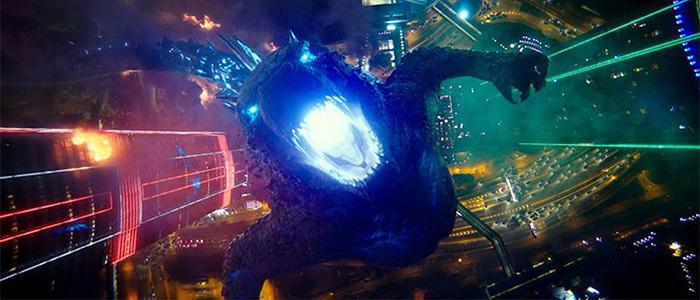 Godzilla vs Kong International Box Office