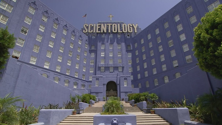 Going Clear trailer