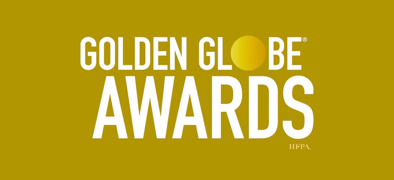 golden globes changes