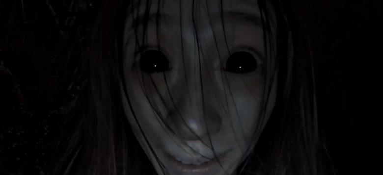 Gonjiam Haunted Asylum Remake