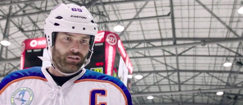 Goon Last of the Enforcers trailer