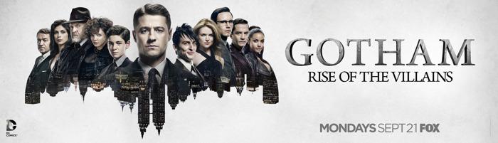 Gotham S2 Images