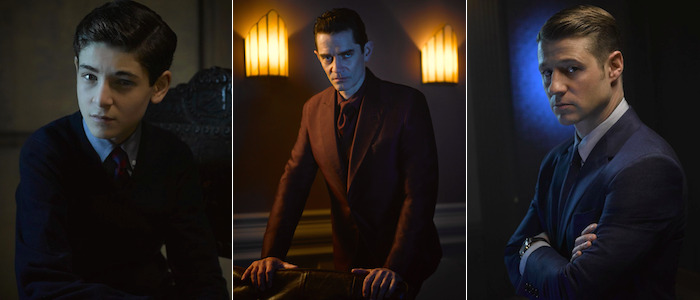 Gotham Season 2 photos