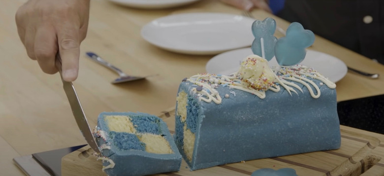 Great British Baking Show Collection 8