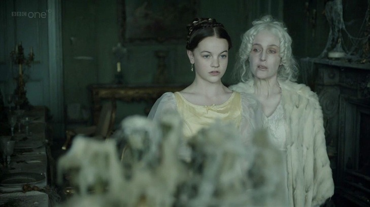 great expectations bbc series