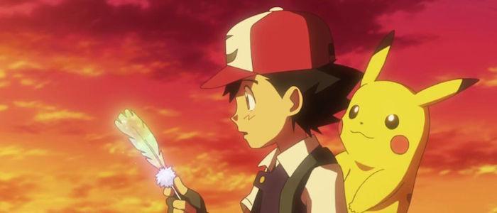 Greatest Pokemon Movie Moments