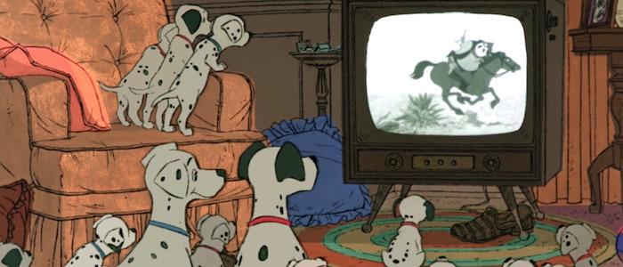 Greatest Shots in Disney Animation
