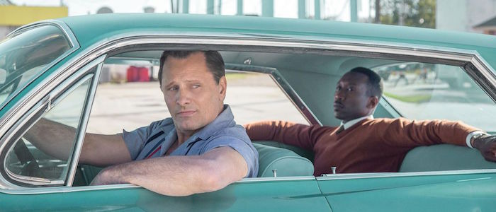 Green Book Controversy Explained