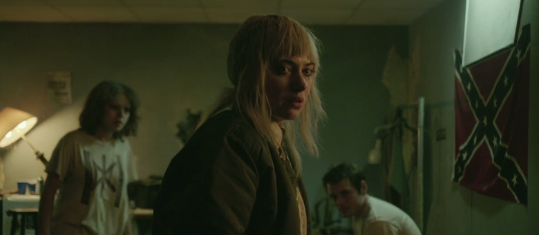 Green Room Red Band Trailer