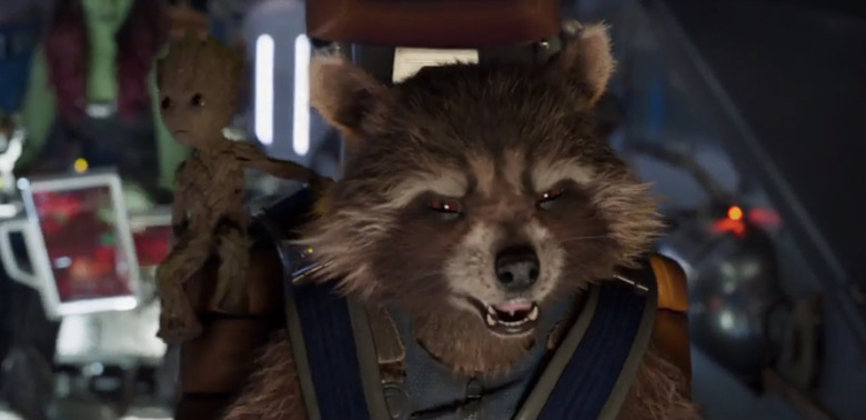 Guardians of the Galaxy 2 Clips