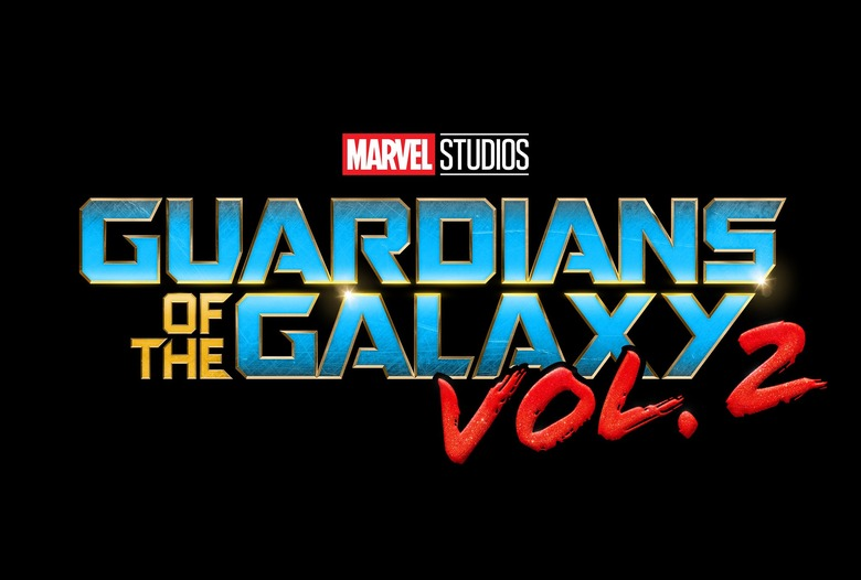 Guardians of the Galaxy 2 Comic-Con Panel