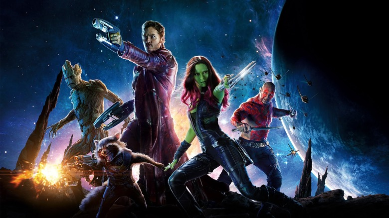 Guardians of the Galaxy 2 composer