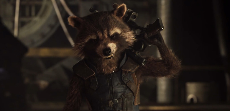 Guardians of the Galaxy 2 TV Spots